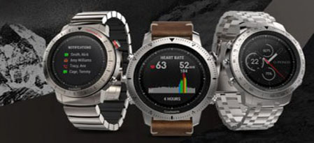 Продажи новинок Galaxy Watch Active2