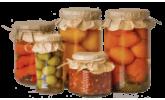 Sauces, preservation