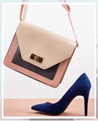 Обувь, сумки, чемоданы